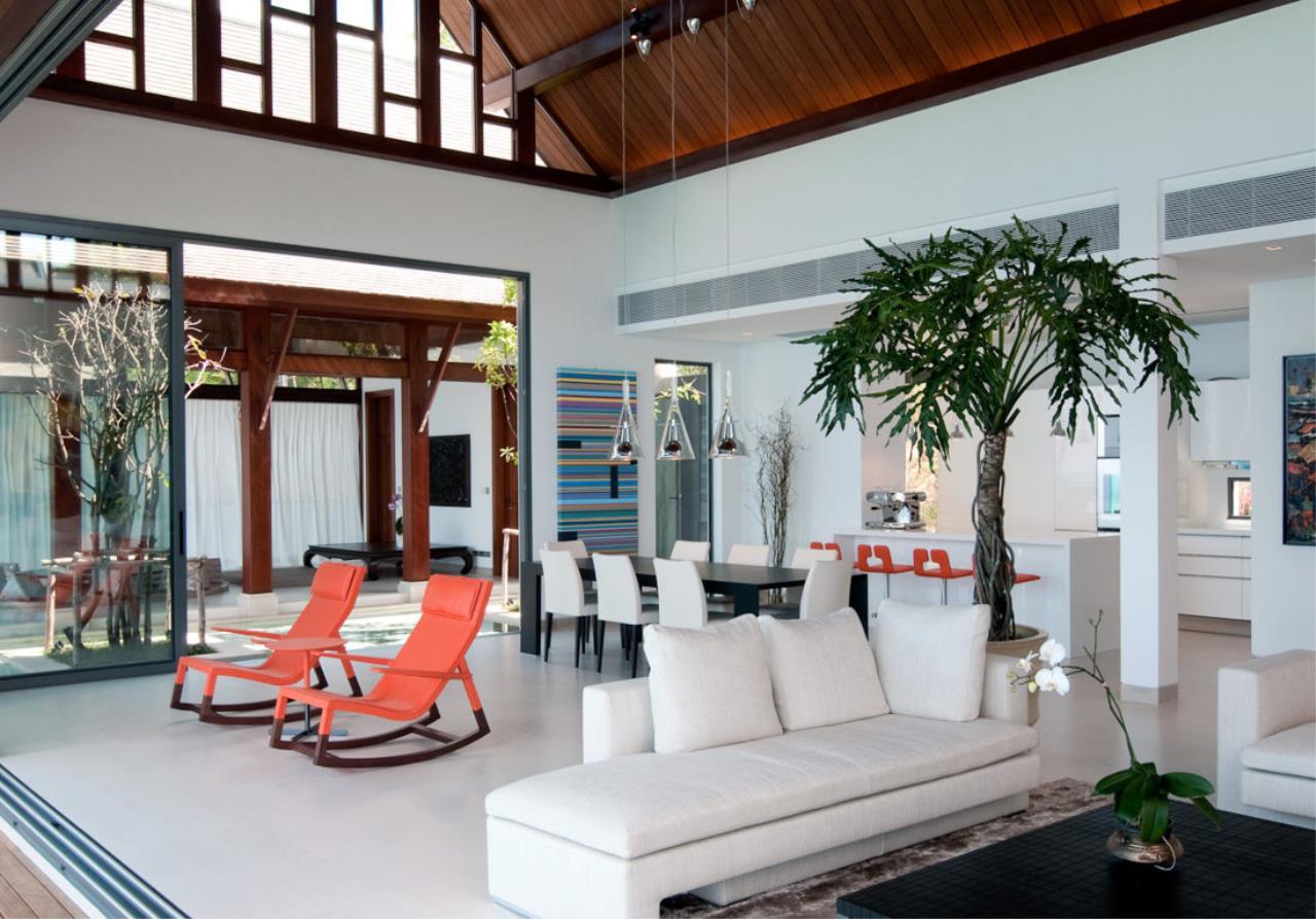REAL Phuket  Agency's Malaiwana - Luxury Estate Villa overlooking Naithon Beach 23