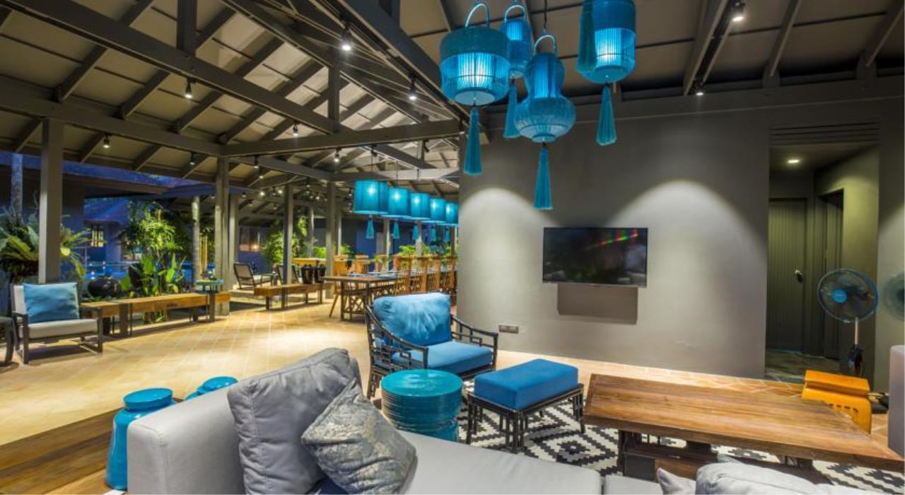 REAL Phuket  Agency's X2 Oasis - 7-Bedroom Luxury Pool Villa near Bang Tao Beach 3