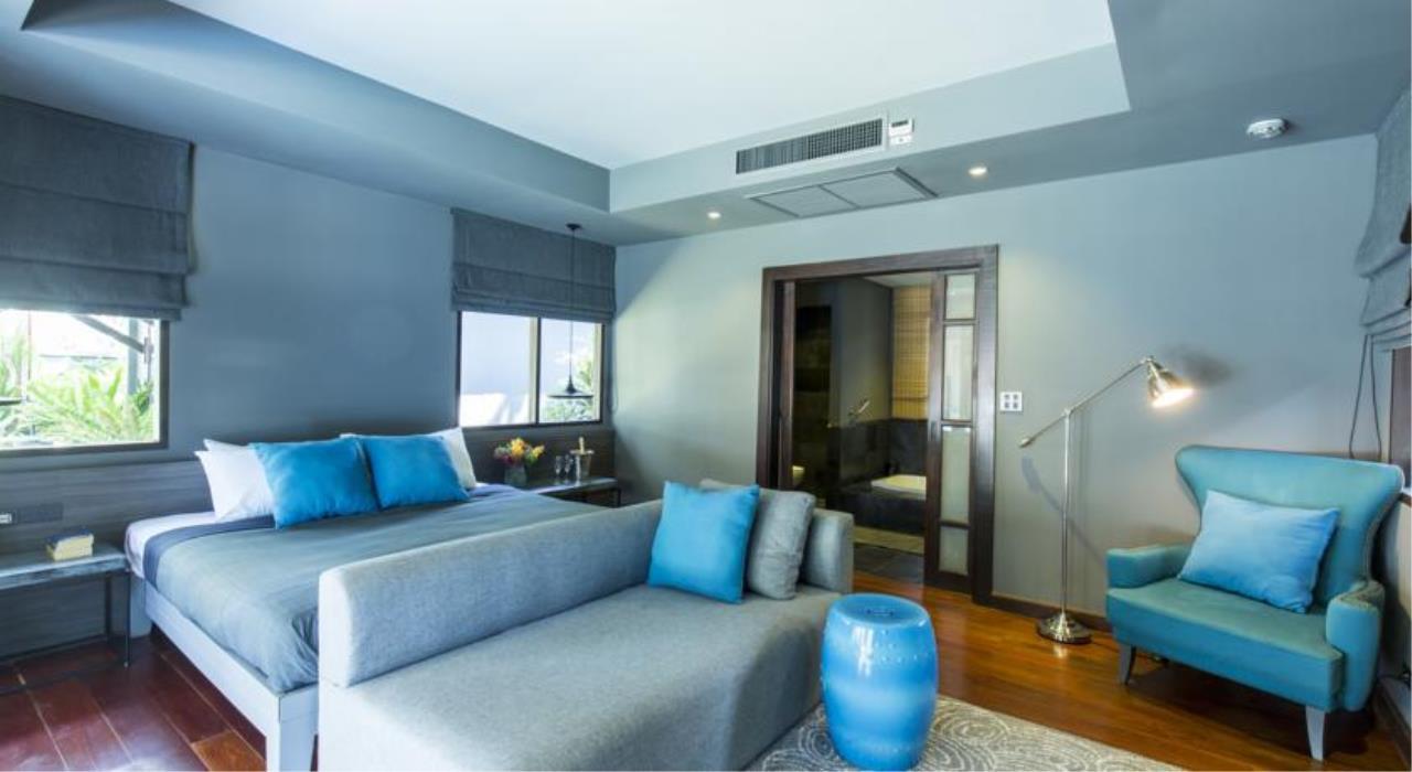 REAL Phuket  Agency's X2 Oasis - 7-Bedroom Luxury Pool Villa near Bang Tao Beach 6