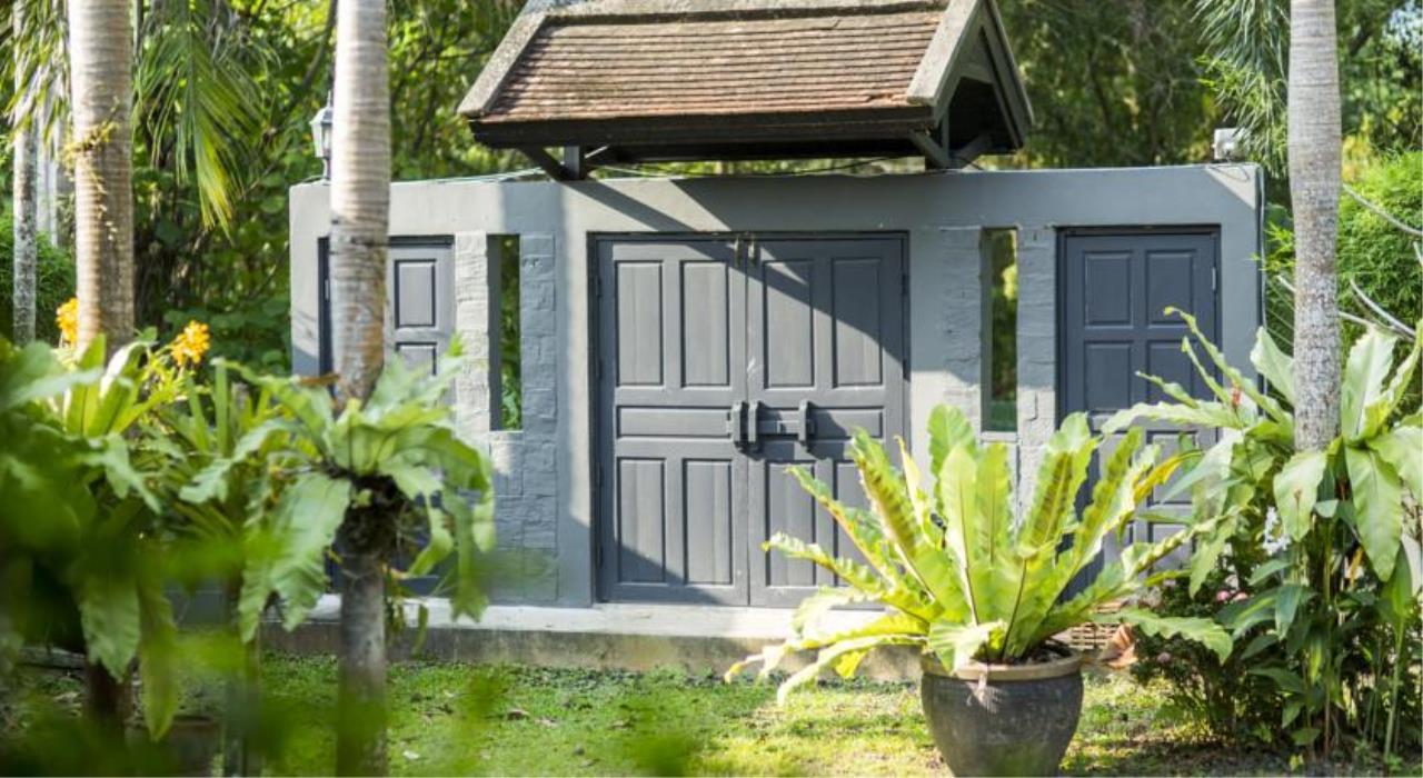 REAL Phuket  Agency's X2 Oasis - 7-Bedroom Luxury Pool Villa near Bang Tao Beach 17
