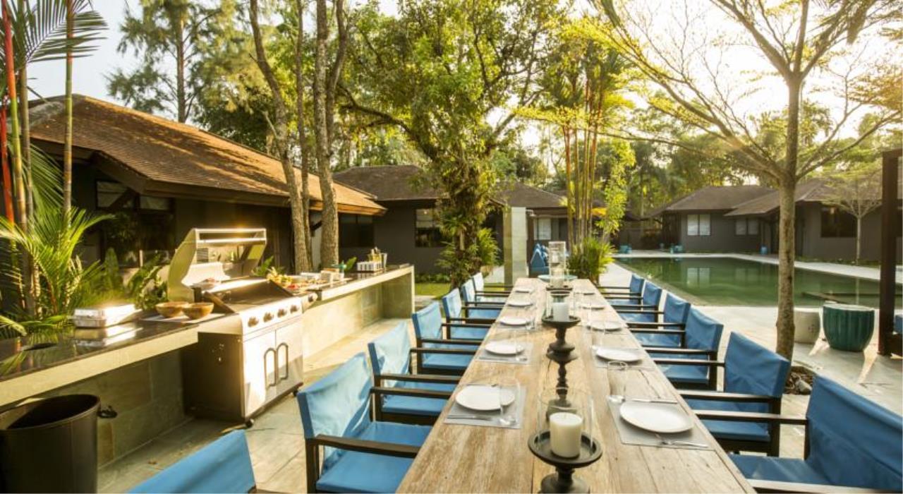 REAL Phuket  Agency's X2 Oasis - 7-Bedroom Luxury Pool Villa near Bang Tao Beach 22
