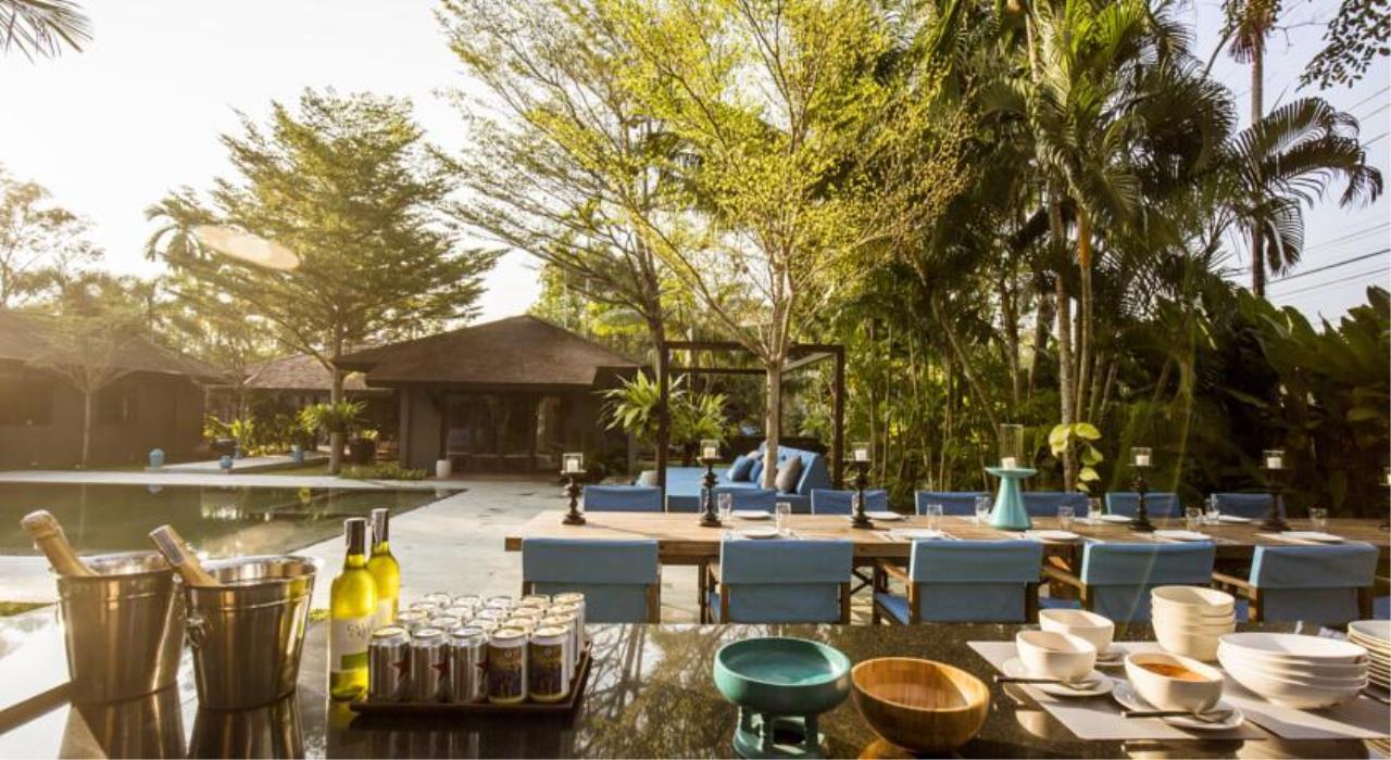 REAL Phuket  Agency's X2 Oasis - 7-Bedroom Luxury Pool Villa near Bang Tao Beach 23
