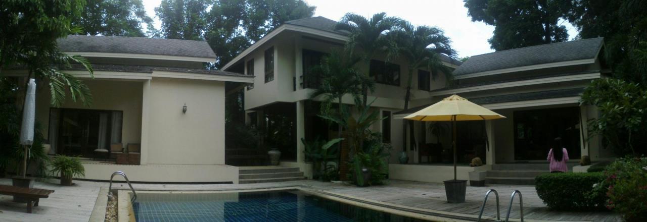 REAL Phuket  Agency's Tewana Green - Large 4-Bedroom Pool Villa in Rawai 3