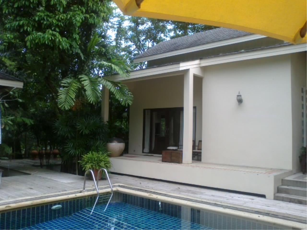 REAL Phuket  Agency's Tewana Green - Large 4-Bedroom Pool Villa in Rawai 4