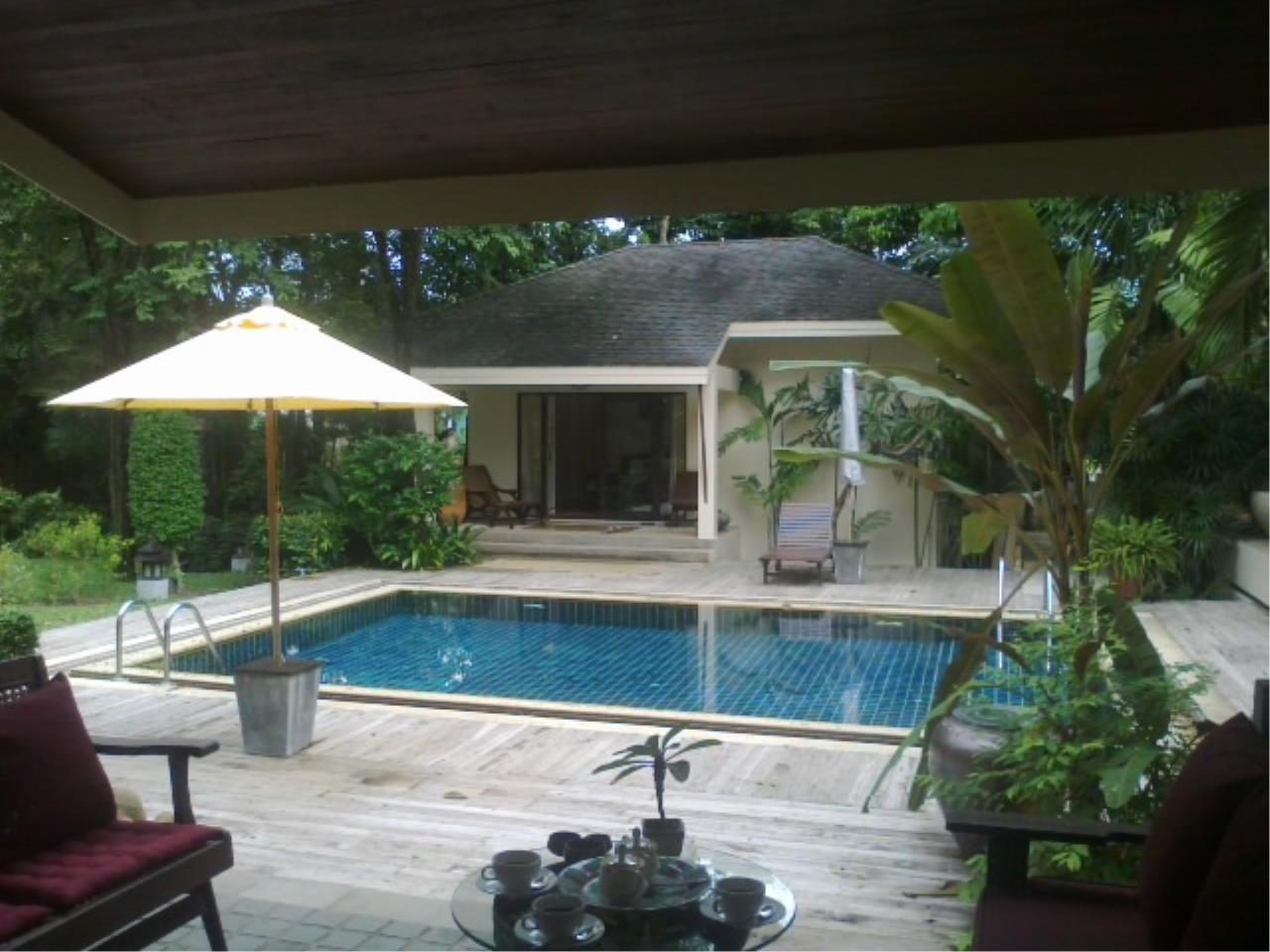 REAL Phuket  Agency's Tewana Green - Large 4-Bedroom Pool Villa in Rawai 5