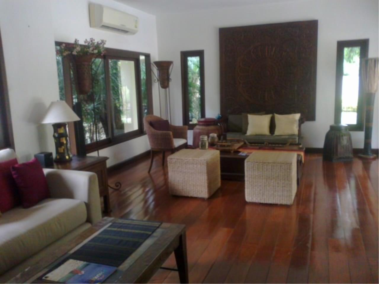 REAL Phuket  Agency's Tewana Green - Large 4-Bedroom Pool Villa in Rawai 6
