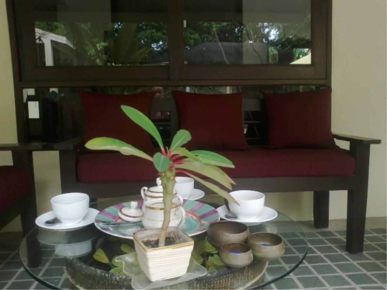 REAL Phuket  Agency's Tewana Green - Large 4-Bedroom Pool Villa in Rawai 7