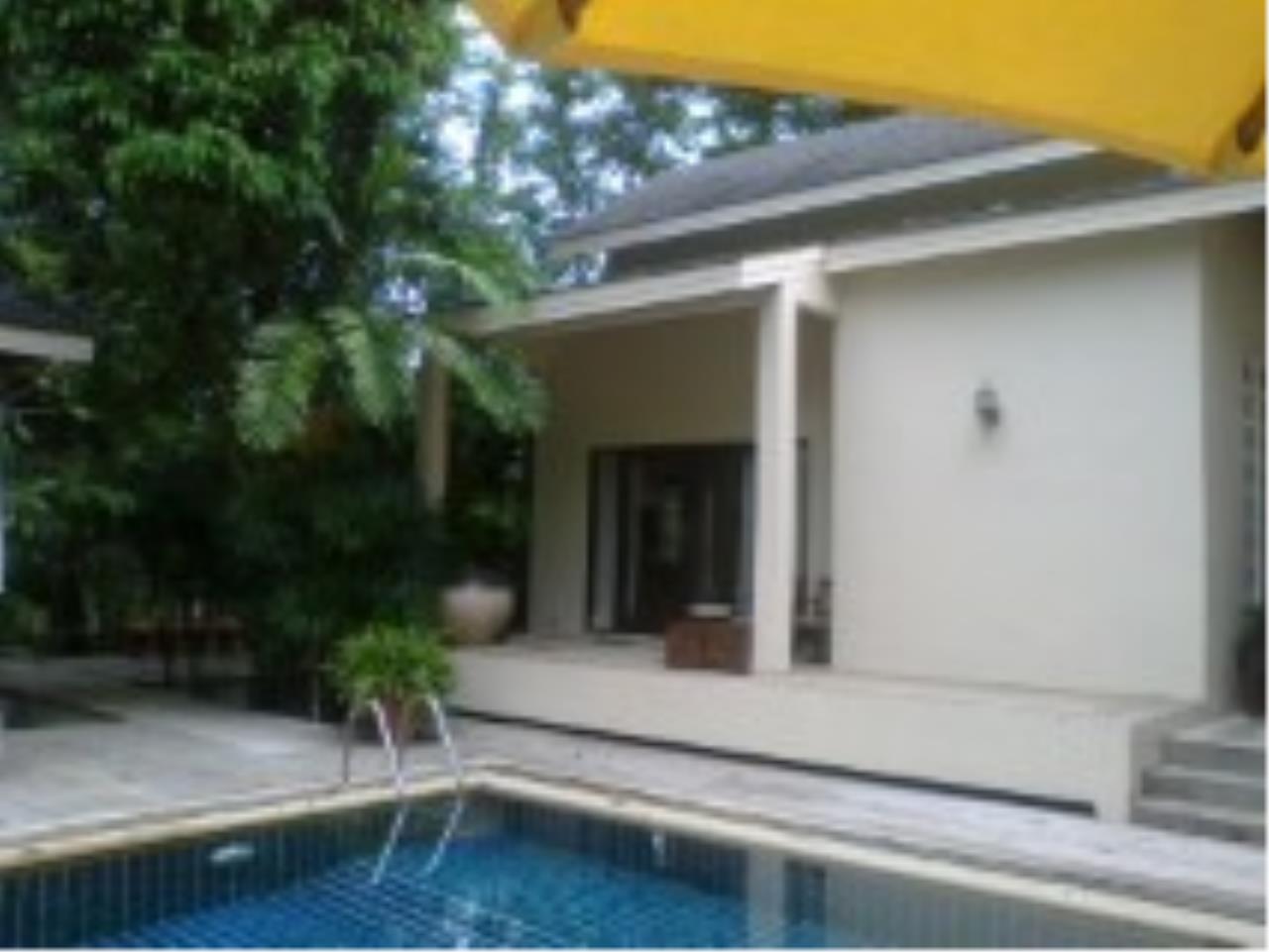 REAL Phuket  Agency's Tewana Green - Large 4-Bedroom Pool Villa in Rawai 9