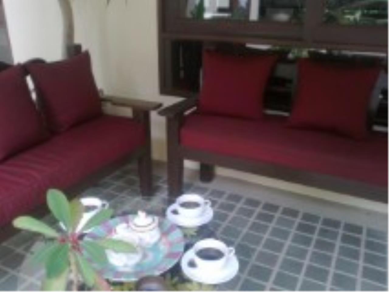 REAL Phuket  Agency's Tewana Green - Large 4-Bedroom Pool Villa in Rawai 12