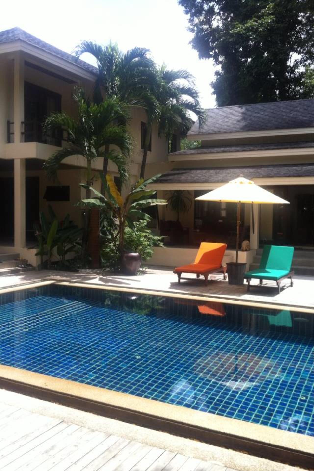 REAL Phuket  Agency's Tewana Green - Large 4-Bedroom Pool Villa in Rawai 18