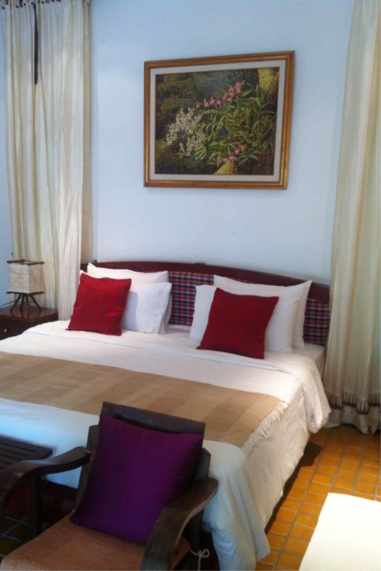 REAL Phuket  Agency's Tewana Green - Large 4-Bedroom Pool Villa in Rawai 20