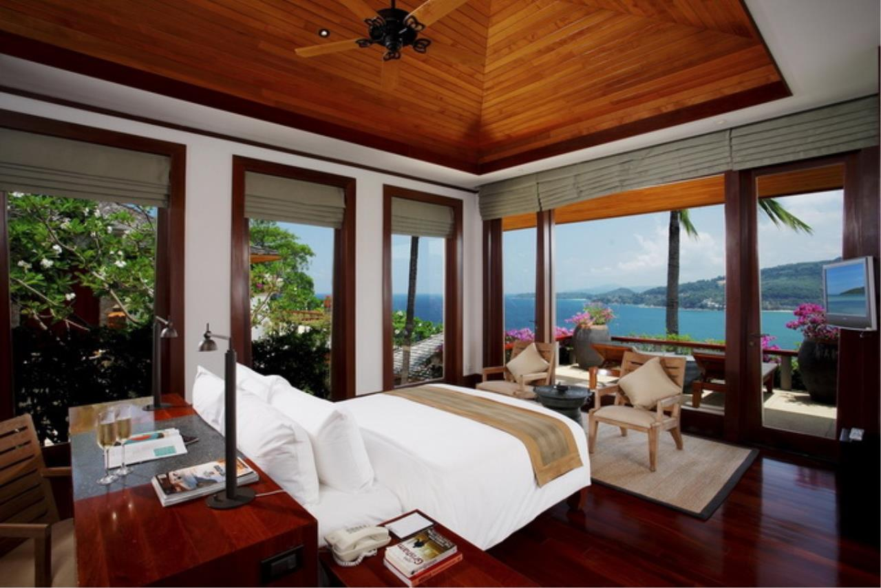 REAL Phuket  Agency's Andara - Exceptional 5-Bedroom Villa in Managed Estate 2