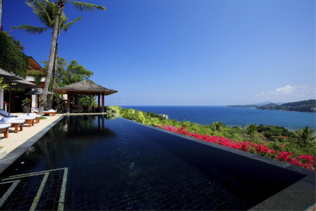 REAL Phuket  Agency's Andara - Exceptional 5-Bedroom Villa in Managed Estate 6
