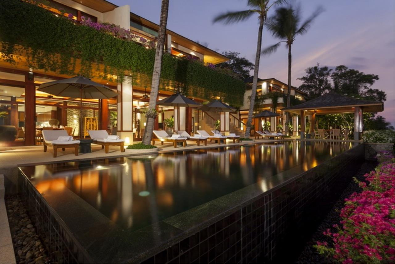 REAL Phuket  Agency's Andara - Exceptional 5-Bedroom Villa in Managed Estate 1