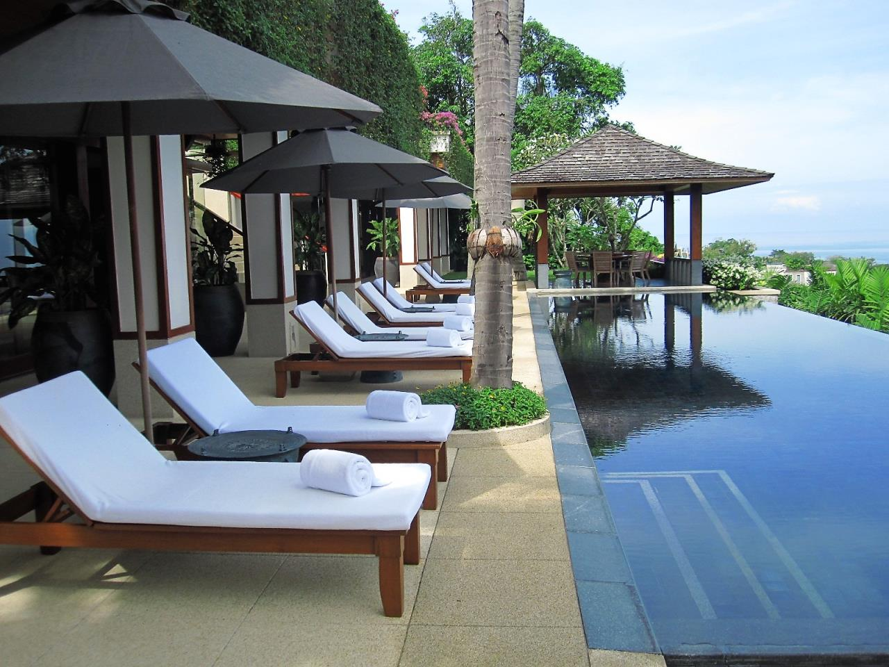 REAL Phuket  Agency's Andara - Exceptional 5-Bedroom Villa in Managed Estate 15