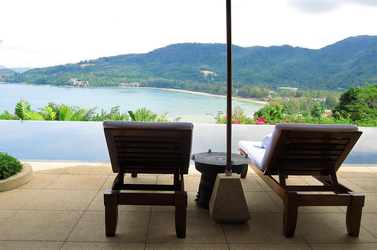 REAL Phuket  Agency's Andara - Exceptional 5-Bedroom Villa in Managed Estate 24