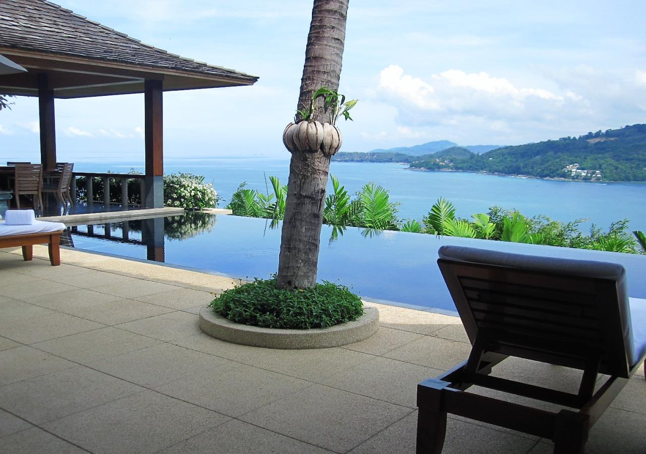 REAL Phuket  Agency's Andara - Exceptional 5-Bedroom Villa in Managed Estate 25
