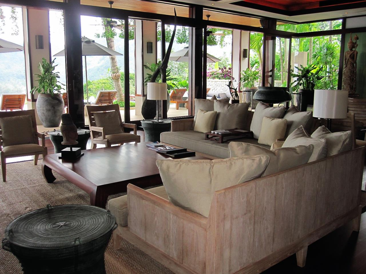 REAL Phuket  Agency's Andara - Exceptional 5-Bedroom Villa in Managed Estate 27