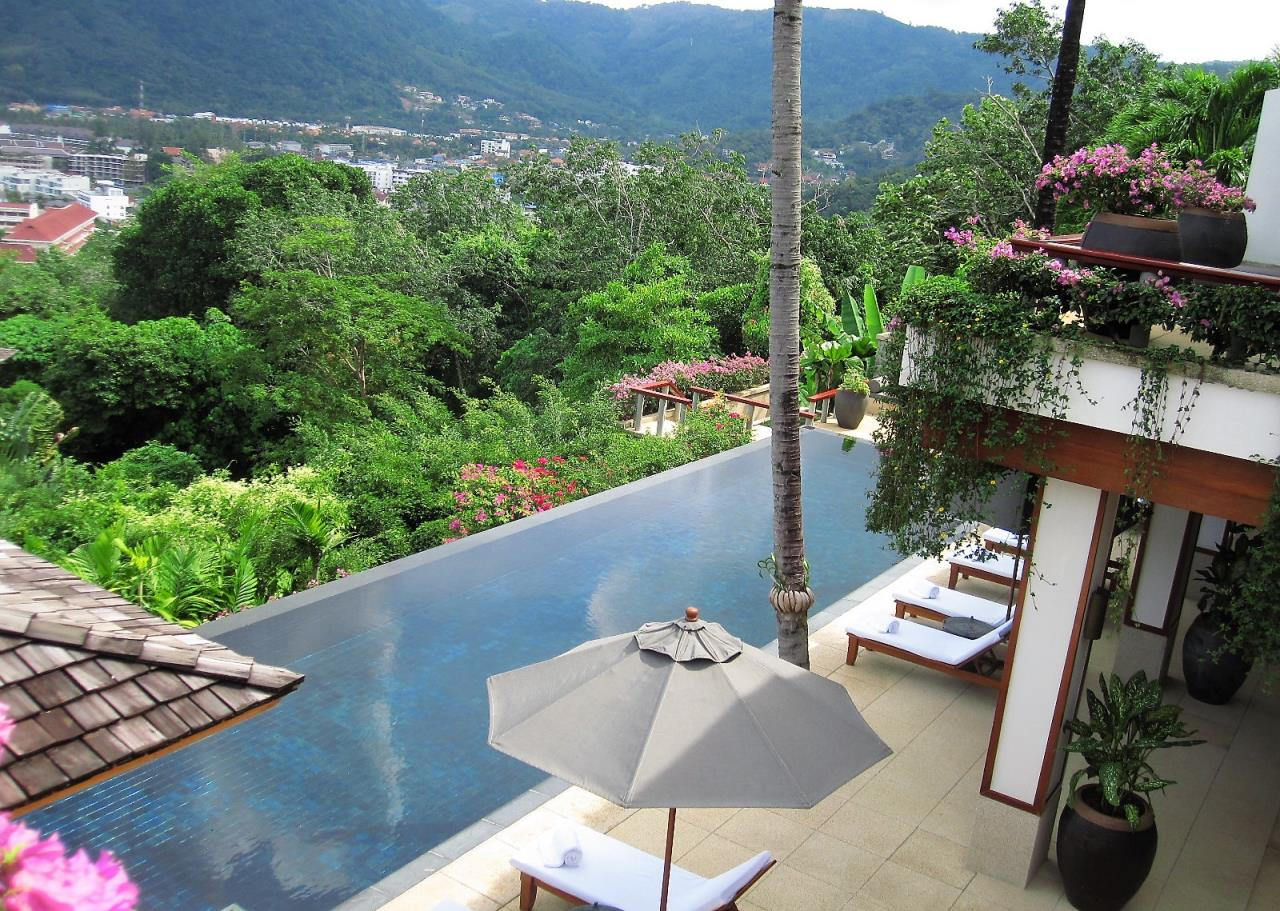 REAL Phuket  Agency's Andara - Exceptional 5-Bedroom Villa in Managed Estate 47