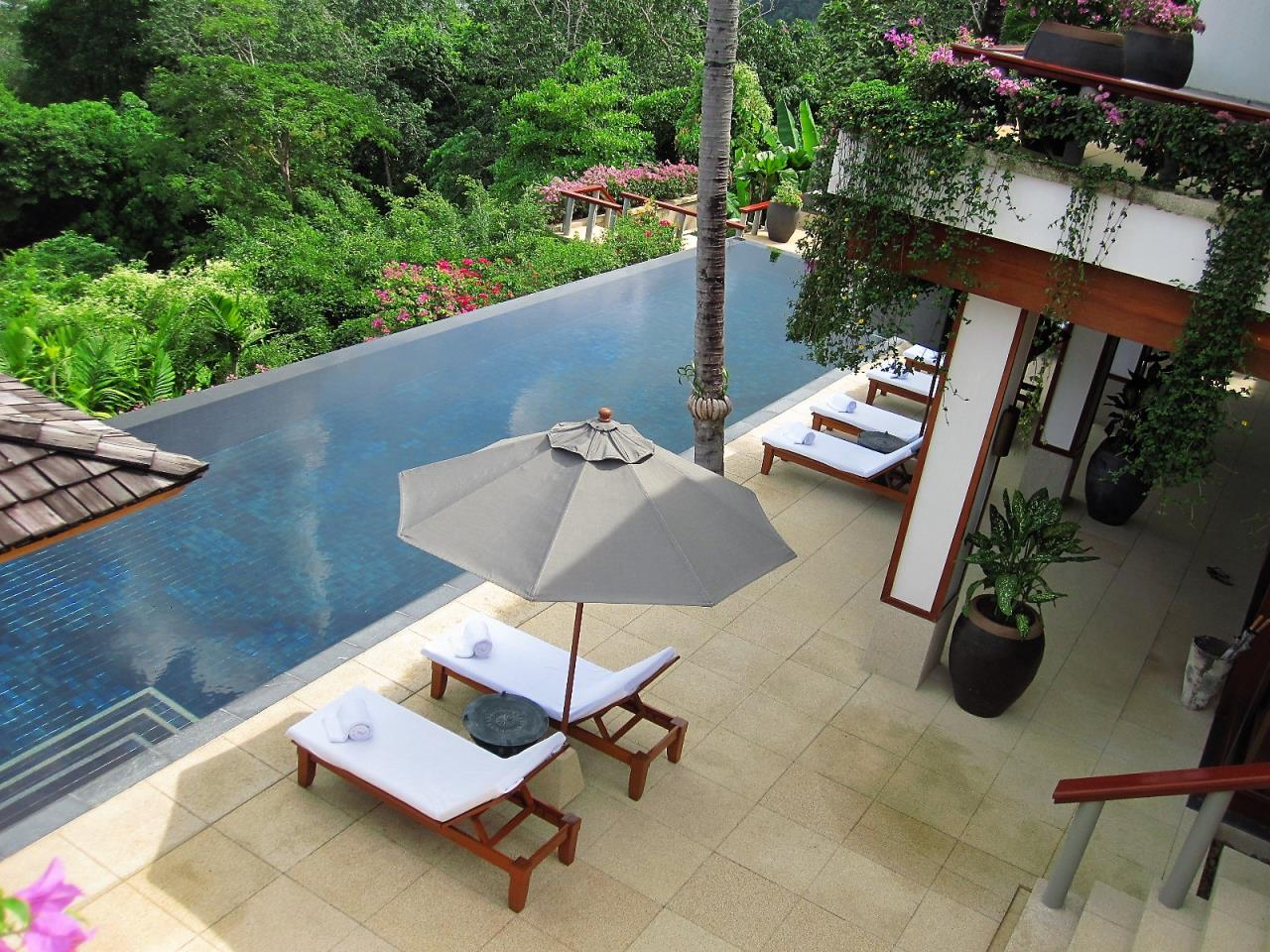 REAL Phuket  Agency's Andara - Exceptional 5-Bedroom Villa in Managed Estate 48