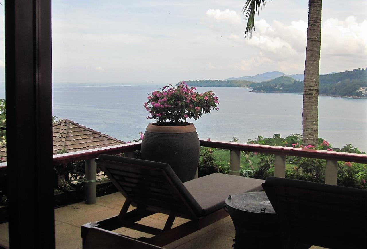 REAL Phuket  Agency's Andara - Exceptional 5-Bedroom Villa in Managed Estate 56