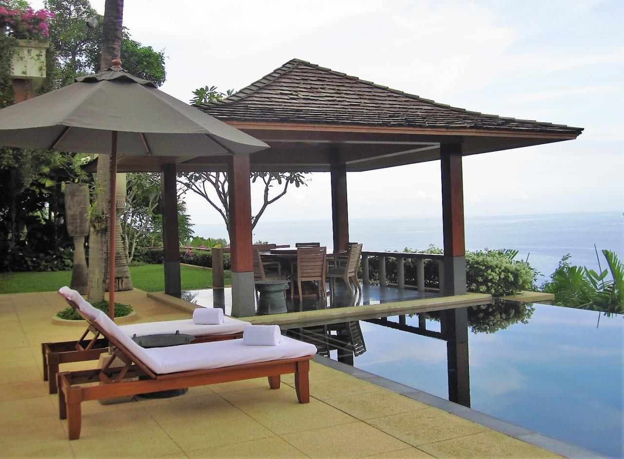 REAL Phuket  Agency's Andara - Exceptional 5-Bedroom Villa in Managed Estate 75