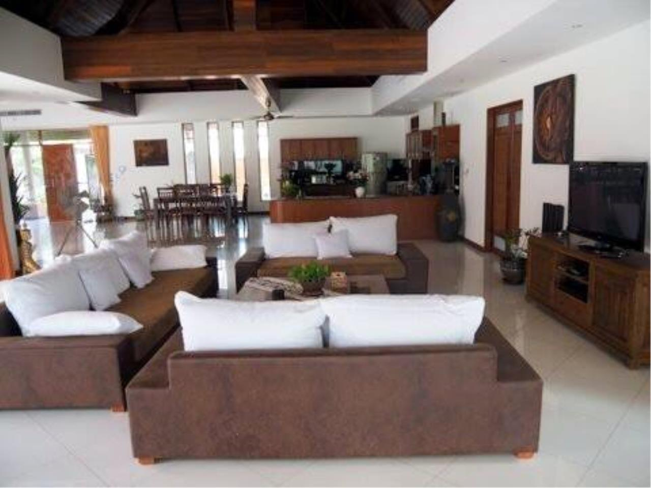 REAL Phuket  Agency's Loch Palm - Tropical 4 Bedroom Pool Villa in Wonderful Residence of Kathu 4