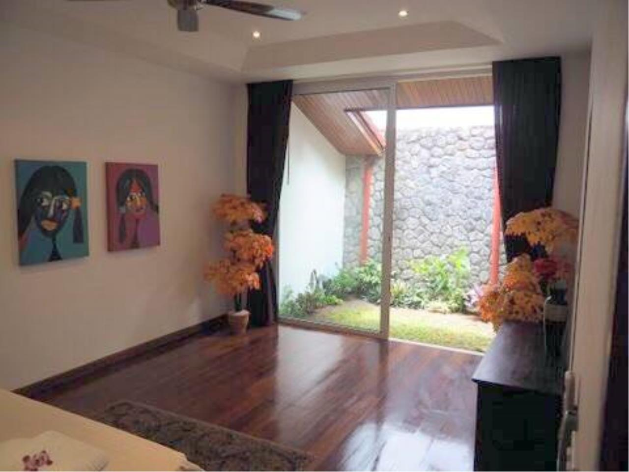 REAL Phuket  Agency's Loch Palm - Tropical 4 Bedroom Pool Villa in Wonderful Residence of Kathu 5