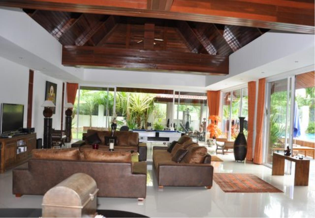 REAL Phuket  Agency's Loch Palm - Tropical 4 Bedroom Pool Villa in Wonderful Residence of Kathu 9