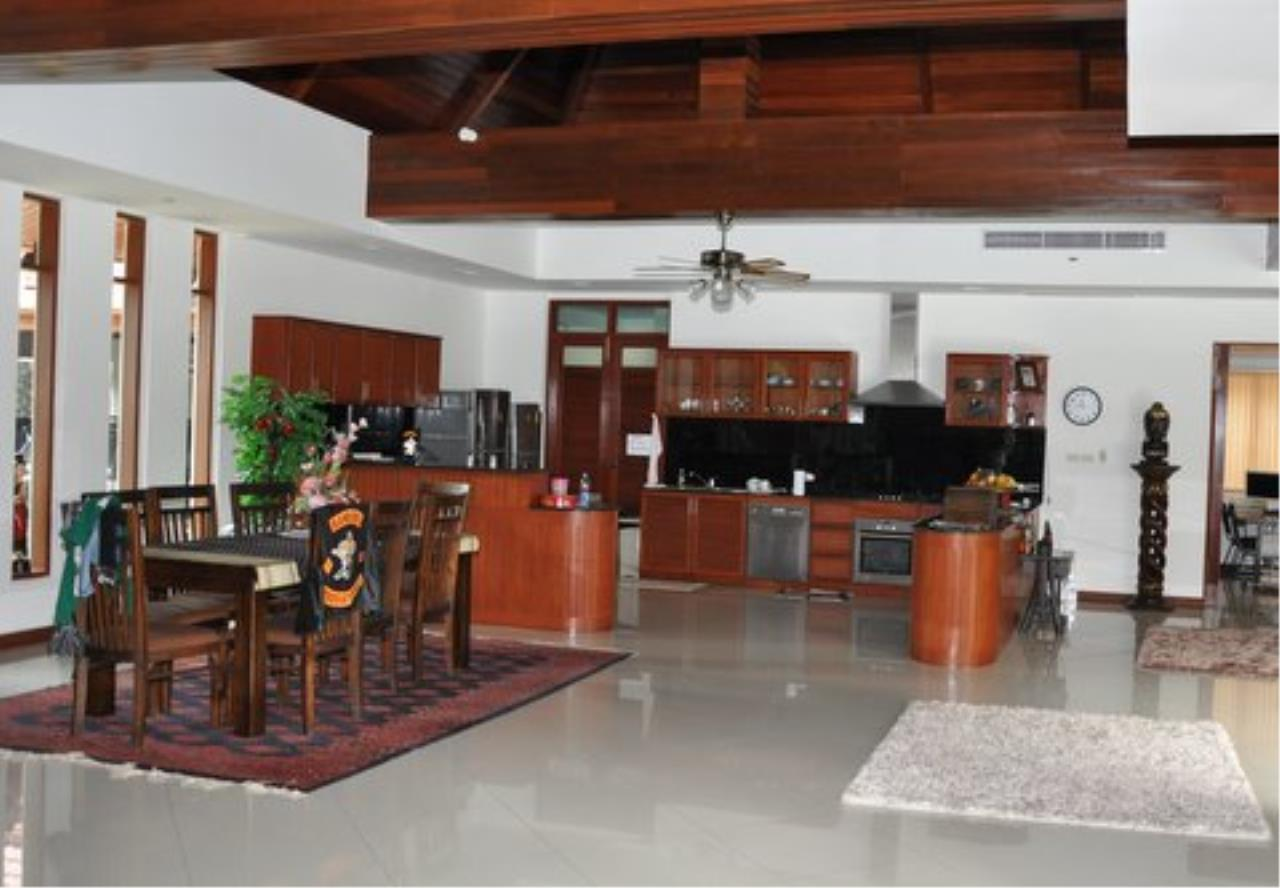 REAL Phuket  Agency's Loch Palm - Tropical 4 Bedroom Pool Villa in Wonderful Residence of Kathu 10