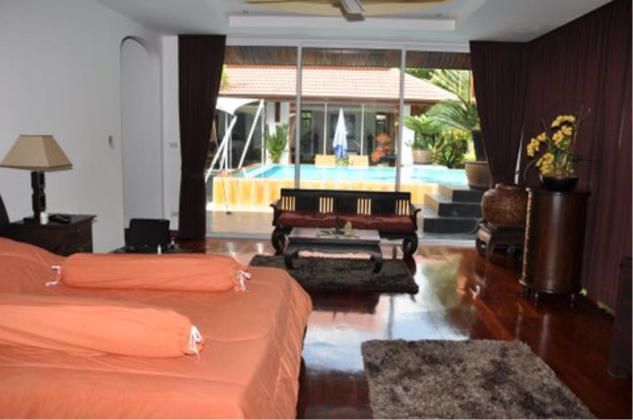 REAL Phuket  Agency's Loch Palm - Tropical 4 Bedroom Pool Villa in Wonderful Residence of Kathu 13