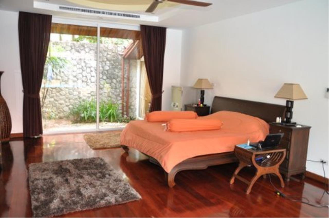 REAL Phuket  Agency's Loch Palm - Tropical 4 Bedroom Pool Villa in Wonderful Residence of Kathu 14
