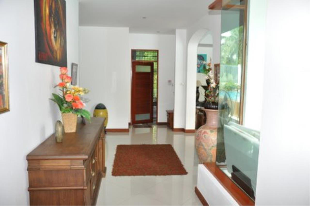 REAL Phuket  Agency's Loch Palm - Tropical 4 Bedroom Pool Villa in Wonderful Residence of Kathu 15