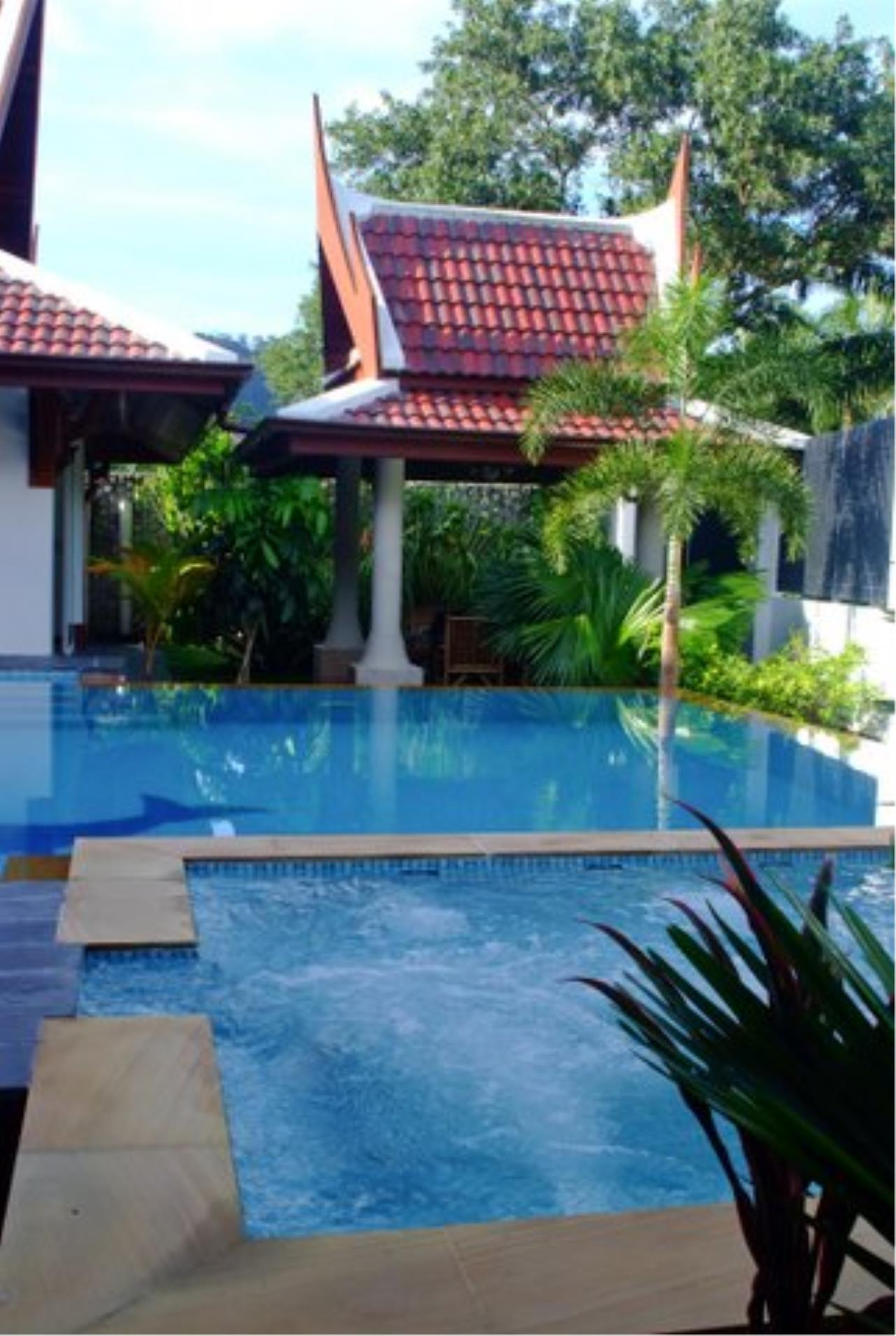 REAL Phuket  Agency's Loch Palm - Tropical 4 Bedroom Pool Villa in Wonderful Residence of Kathu 17