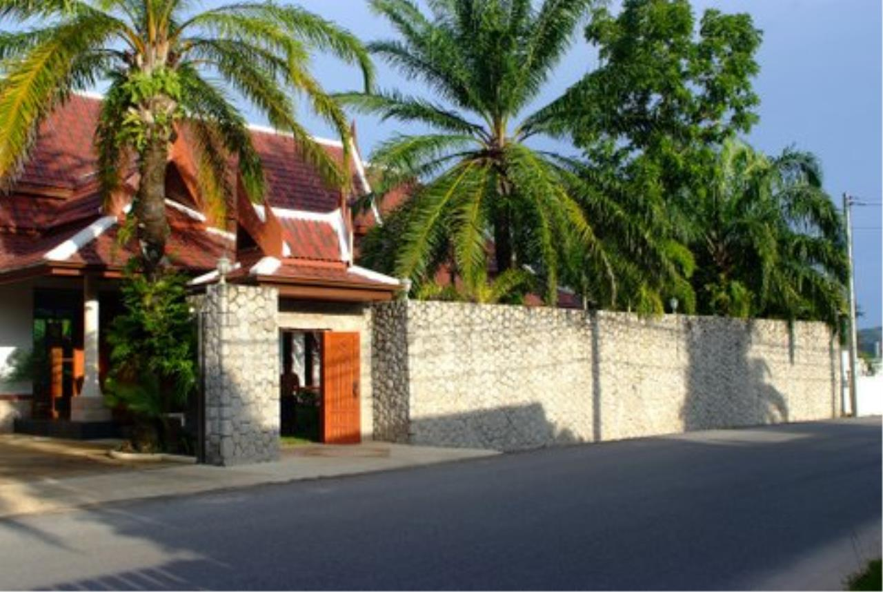REAL Phuket  Agency's Loch Palm - Tropical 4 Bedroom Pool Villa in Wonderful Residence of Kathu 24