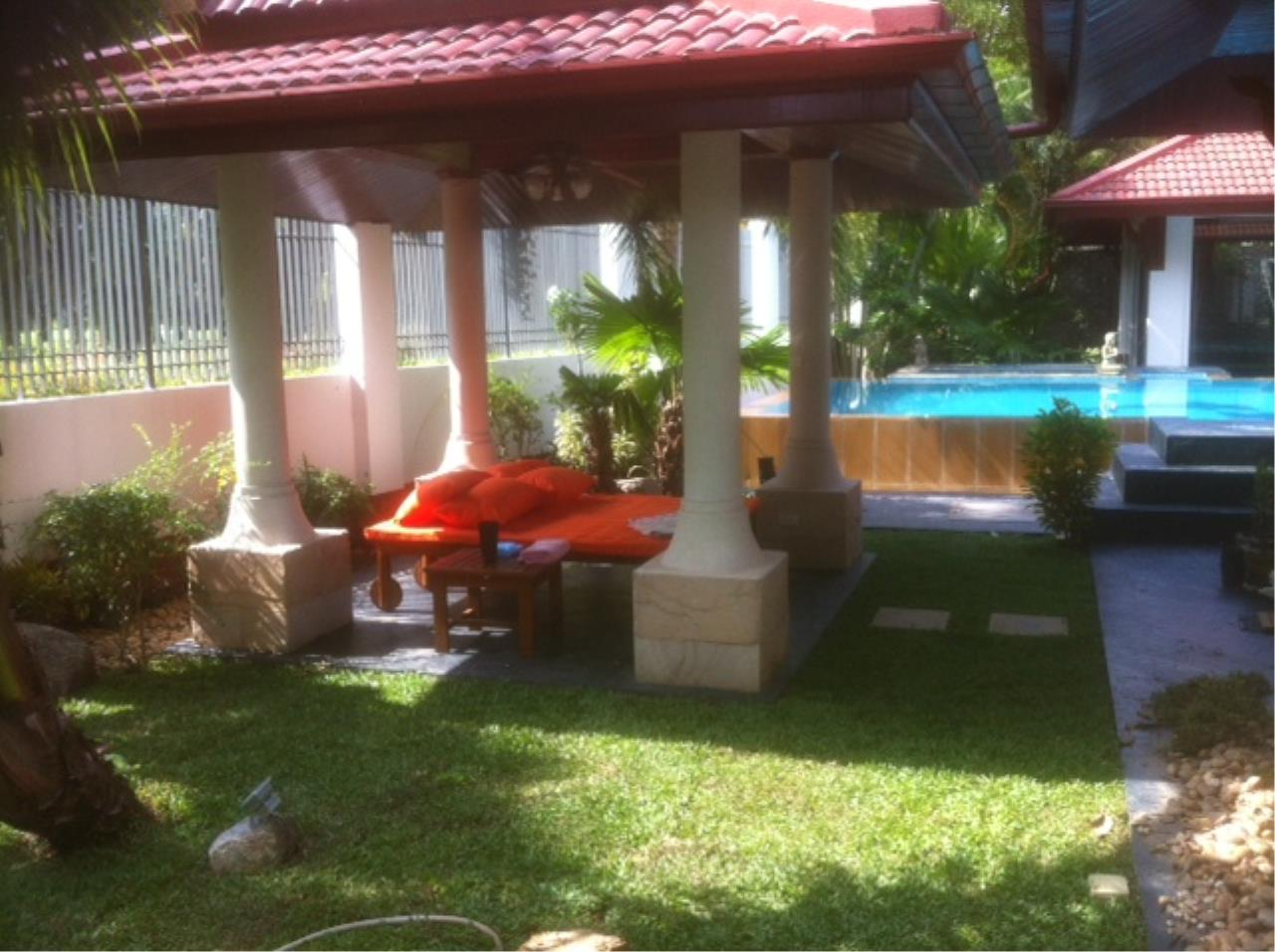 REAL Phuket  Agency's Loch Palm - Tropical 4 Bedroom Pool Villa in Wonderful Residence of Kathu 27