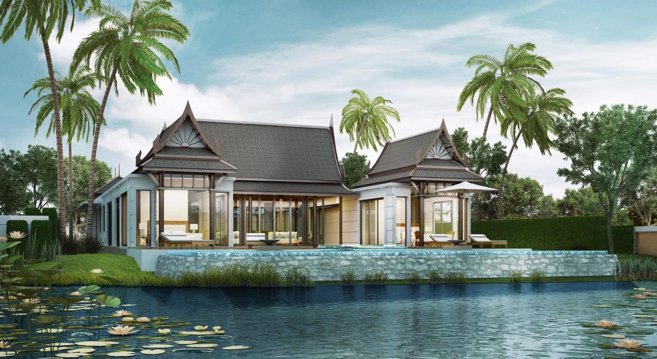 REAL Phuket  Agency's The Grand Residence Villas by Banyan Tree @ Laguna Phuket 2