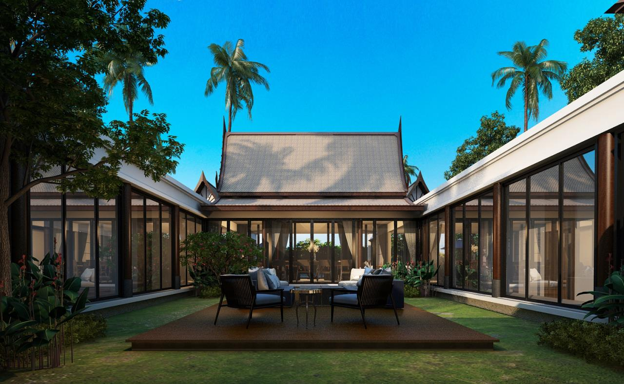 REAL Phuket  Agency's The Grand Residence Villas by Banyan Tree @ Laguna Phuket 3
