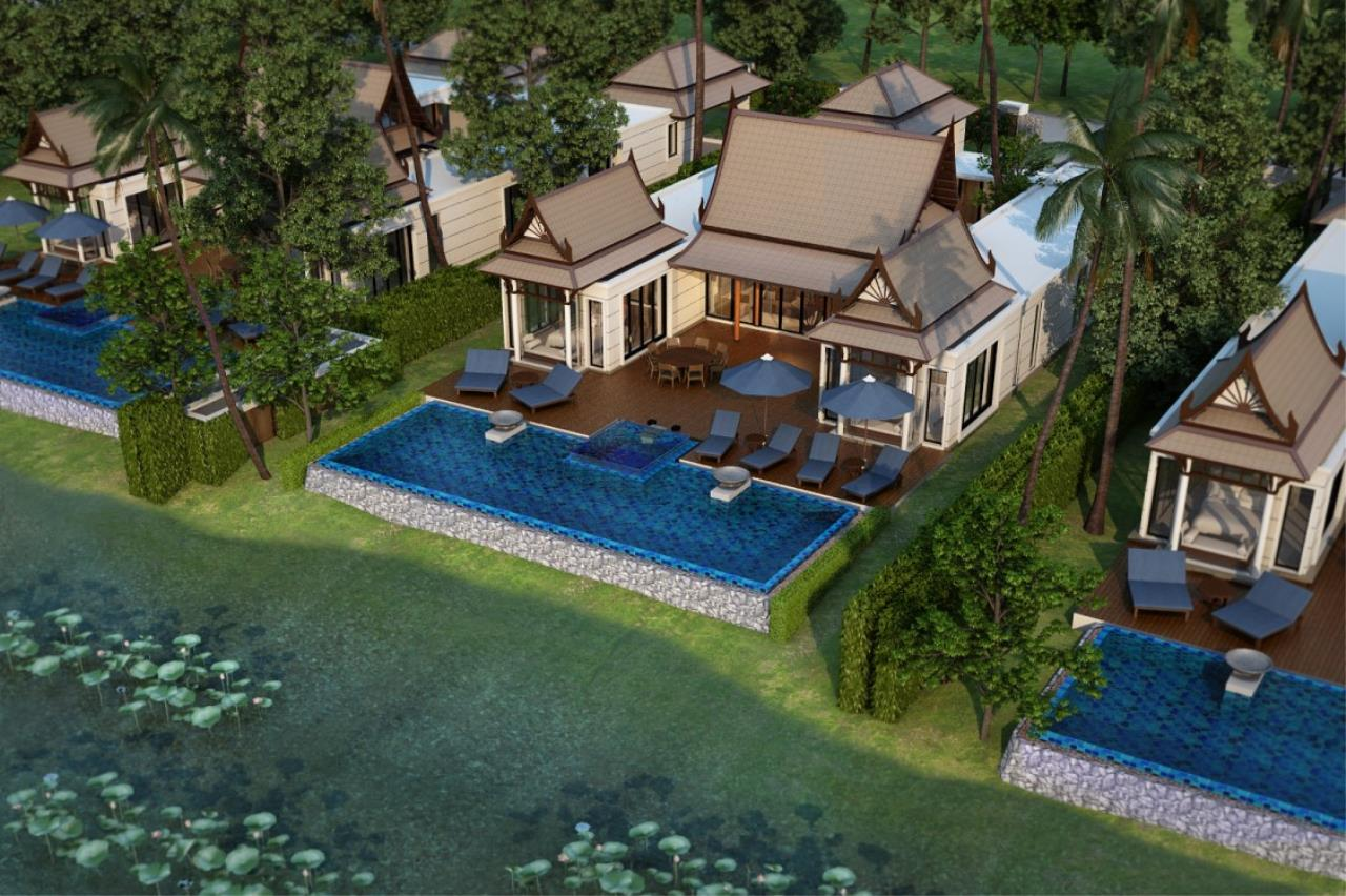 REAL Phuket  Agency's The Grand Residence Villas by Banyan Tree @ Laguna Phuket 1