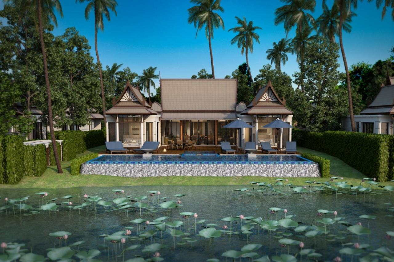 REAL Phuket  Agency's The Grand Residence Villas by Banyan Tree @ Laguna Phuket 4