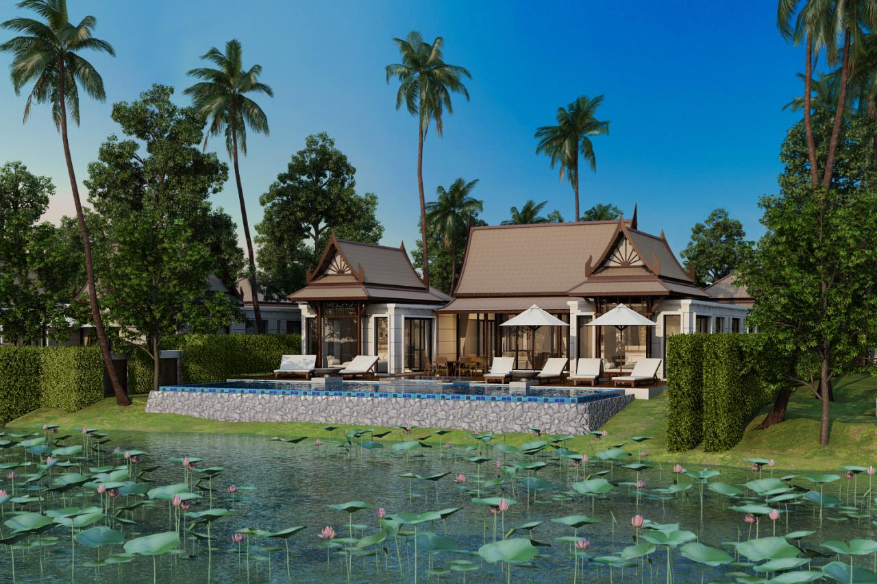 REAL Phuket  Agency's The Grand Residence Villas by Banyan Tree @ Laguna Phuket 5