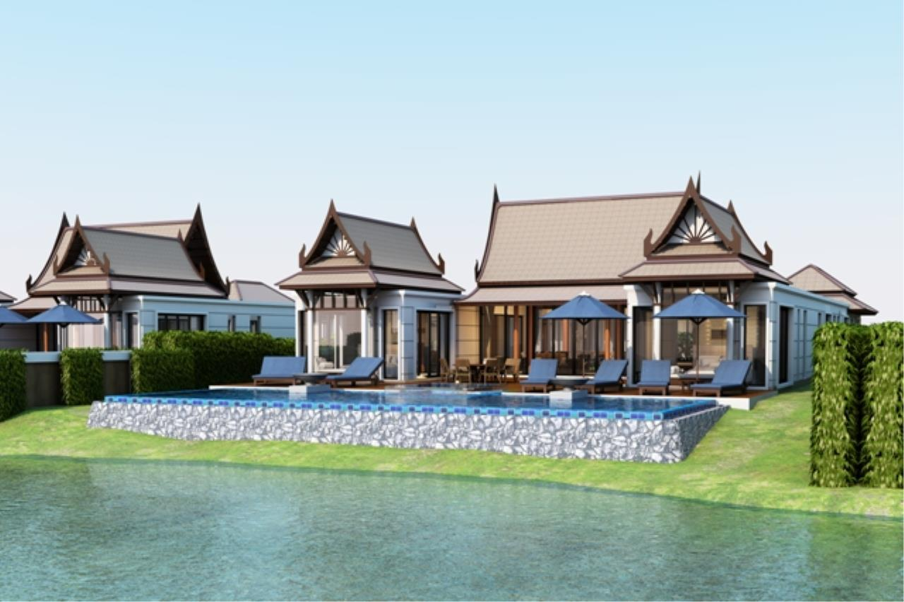 REAL Phuket  Agency's The Grand Residence Villas by Banyan Tree @ Laguna Phuket 6