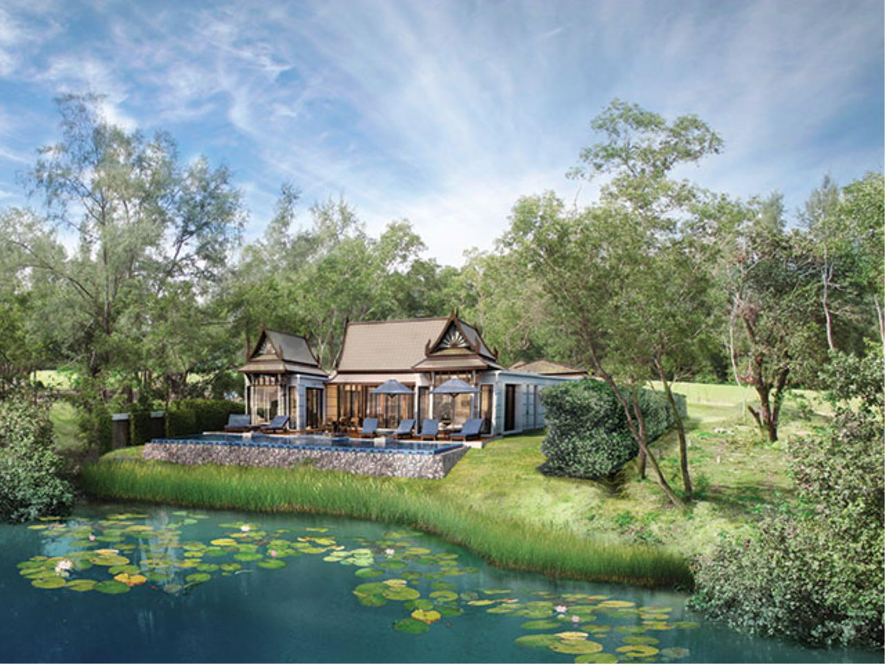REAL Phuket  Agency's The Grand Residence Villas by Banyan Tree @ Laguna Phuket 7