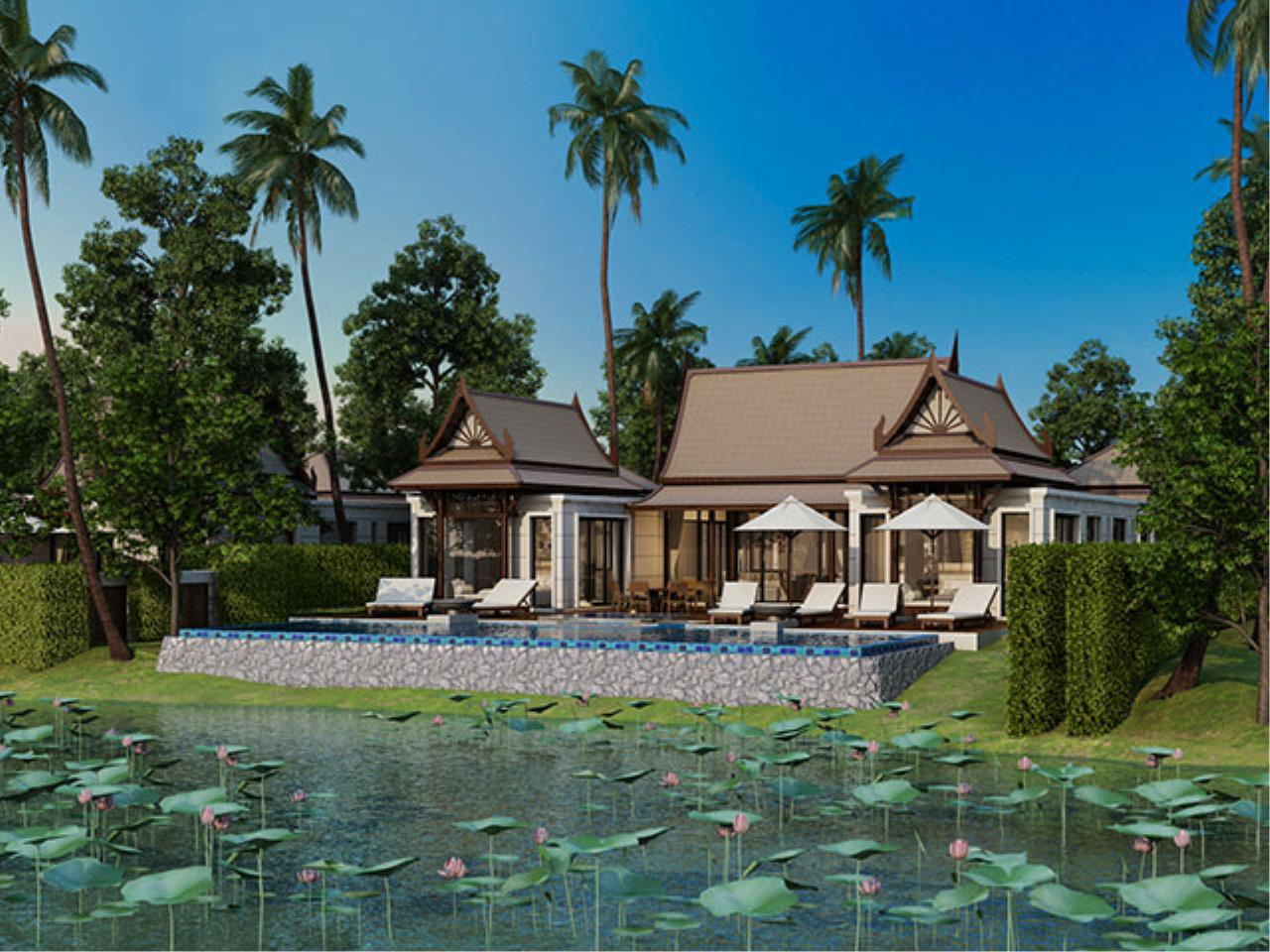 REAL Phuket  Agency's The Grand Residence Villas by Banyan Tree @ Laguna Phuket 10