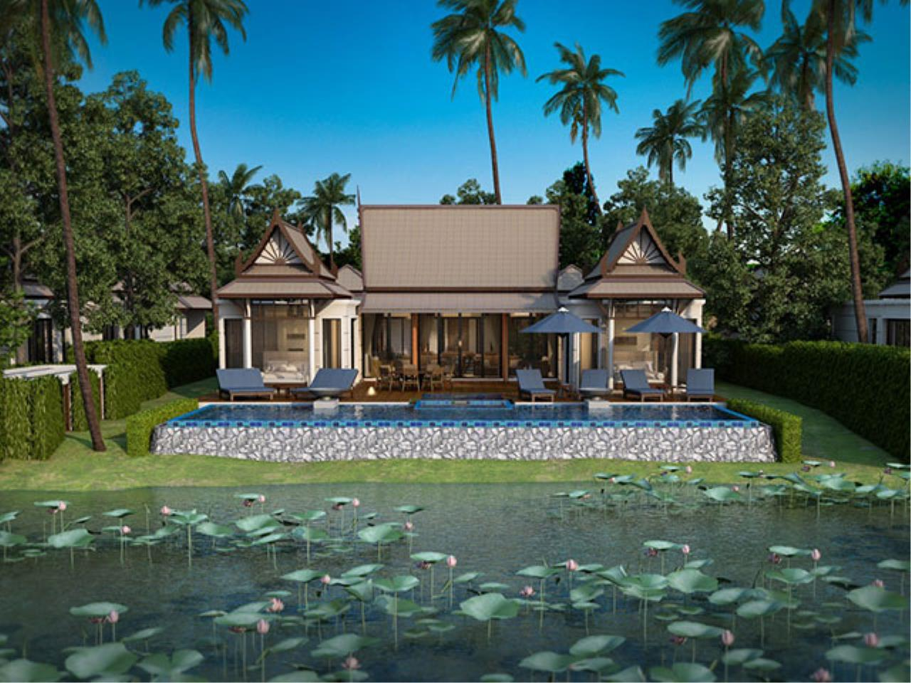 REAL Phuket  Agency's The Grand Residence Villas by Banyan Tree @ Laguna Phuket 8