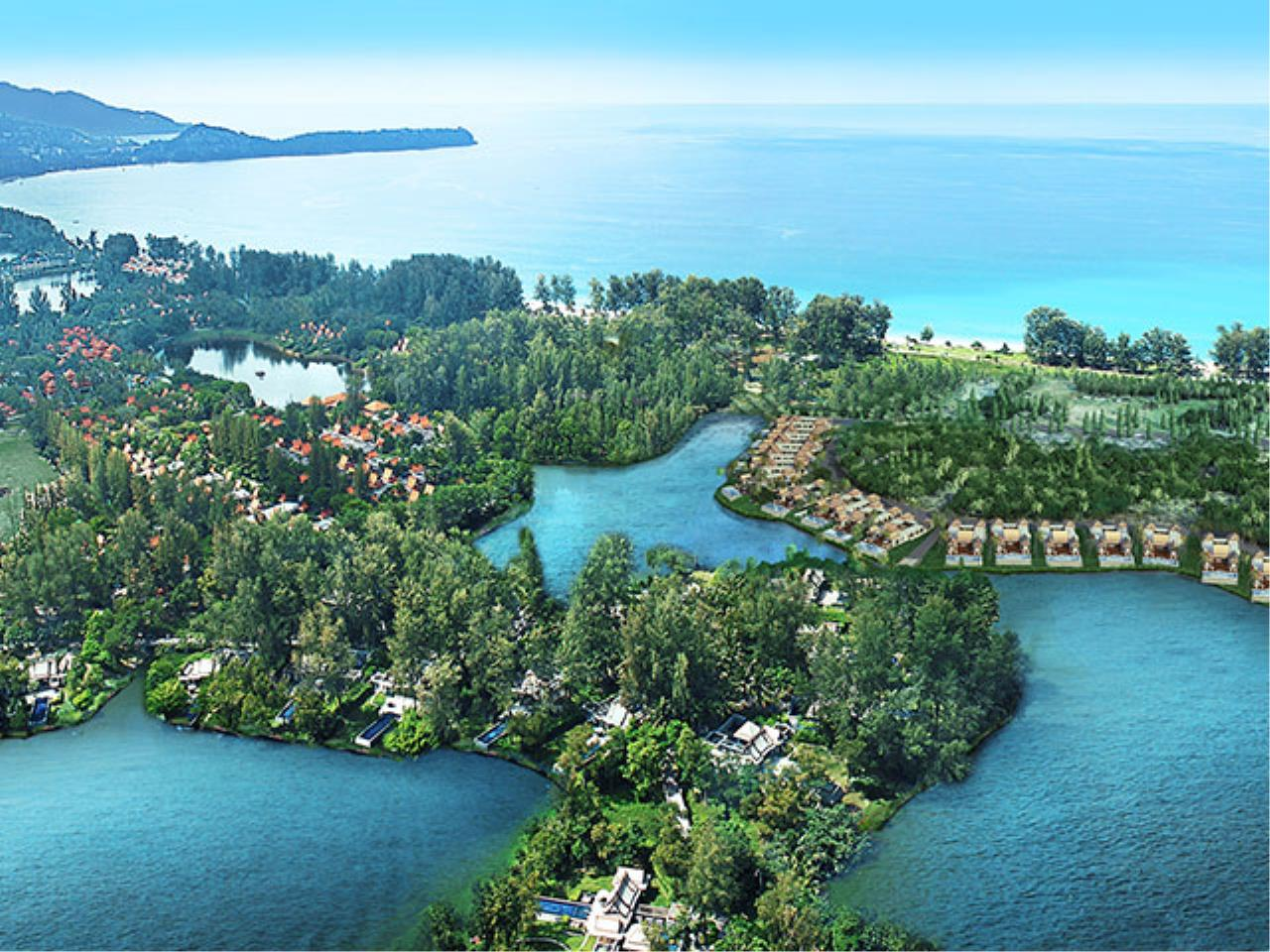 REAL Phuket  Agency's The Grand Residence Villas by Banyan Tree @ Laguna Phuket 9