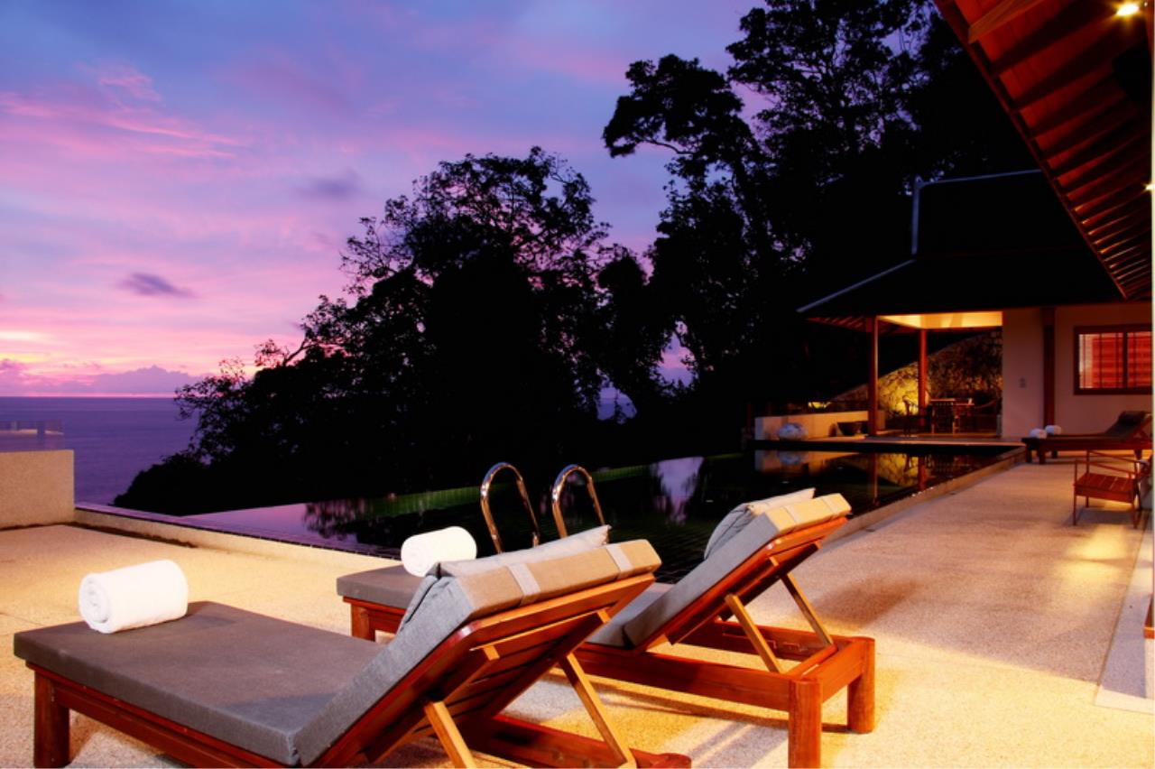 REAL Phuket  Agency's Ayara Kamala - 5-Bedroom Oceanfront Pool Villa 3