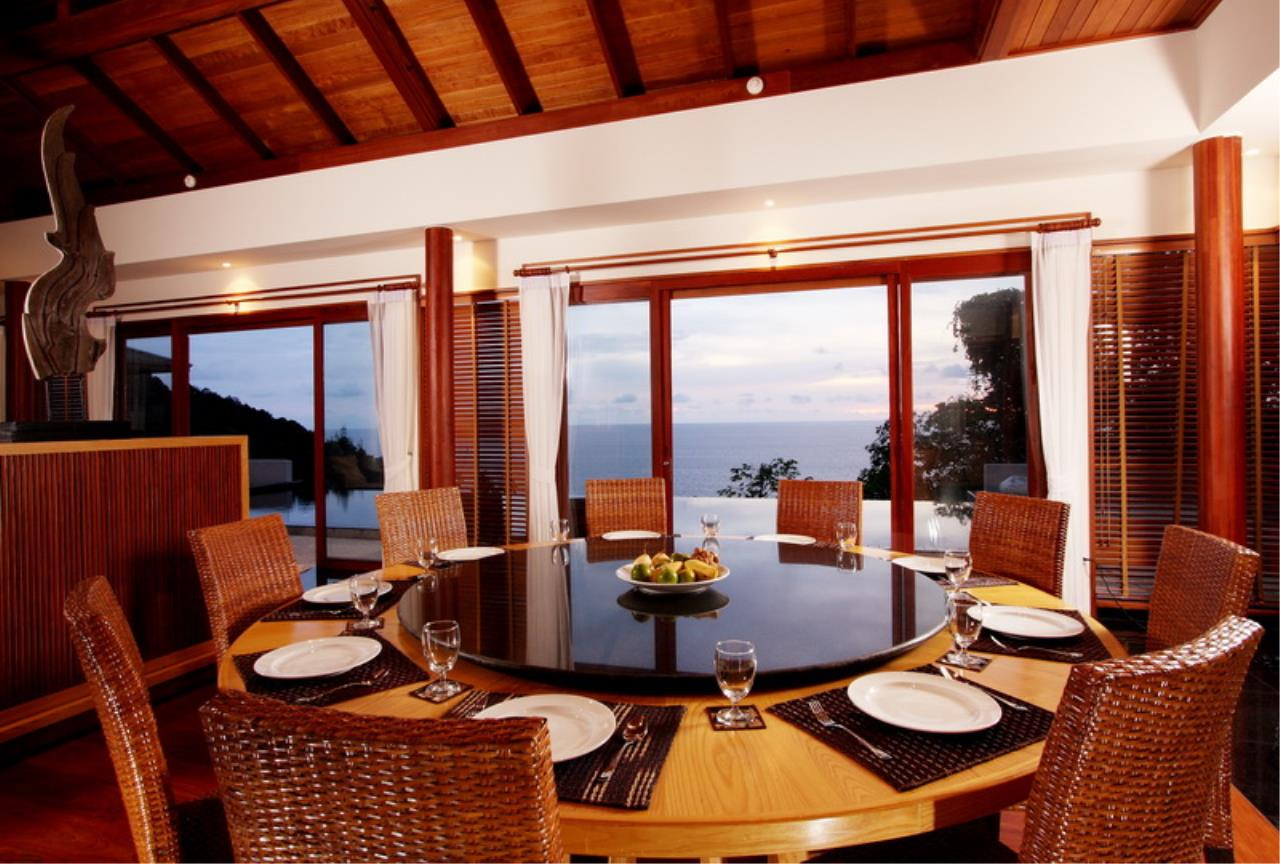 REAL Phuket  Agency's Ayara Kamala - 5-Bedroom Oceanfront Pool Villa 11