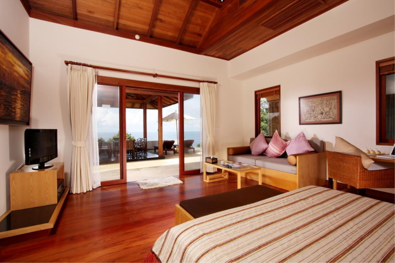 REAL Phuket  Agency's Ayara Kamala - 5-Bedroom Oceanfront Pool Villa 15