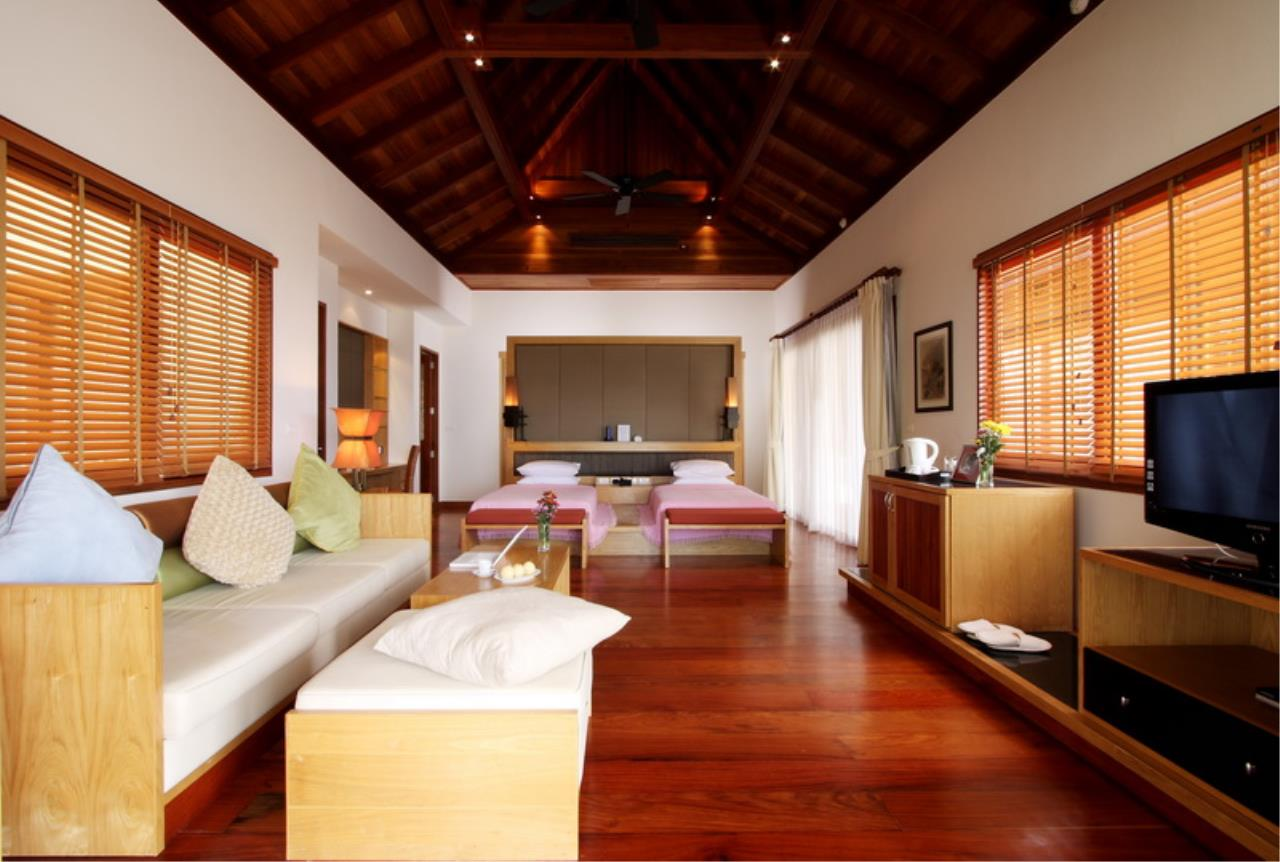 REAL Phuket  Agency's Ayara Kamala - 5-Bedroom Oceanfront Pool Villa 21